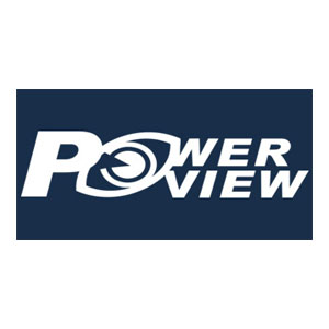 POWER VIEW logo