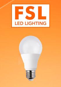 fsl luce led