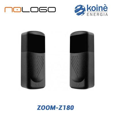ZOOM-Z180 NOLOGO FOTOCELLULE DA ESTERNO
