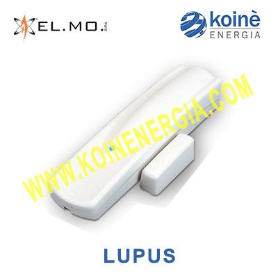 lupus elmo sensore