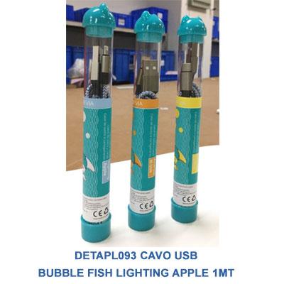 DETAPL093 Cavo USB