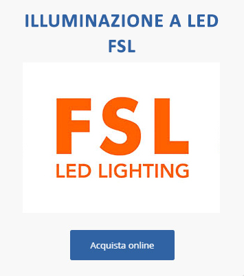 FSL ILLUMINAZIONE LED
