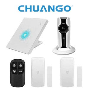 sistemi allarme in offerta chuango
