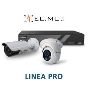 Linea Pro Elmo
