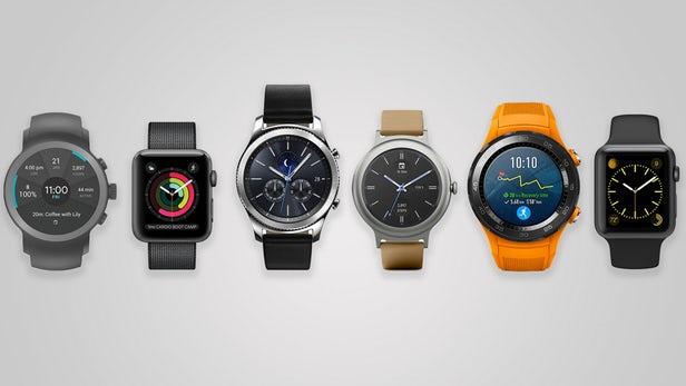 smartwatch 2019