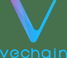 Vechain-logo koinmedya.com
