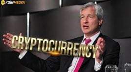JPMorgan CEO Jamie Dimon Ve Bitcoin (VİDEO)