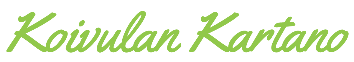 Koivulan Kartano logo