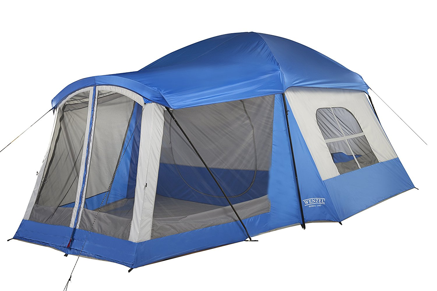 Best Family Tent For Camping in 2018