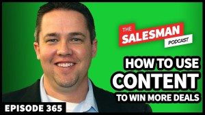 Become a valuable resource to your customers by using content marketing