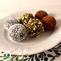 Oreo truffels (2 ingrediënten!)