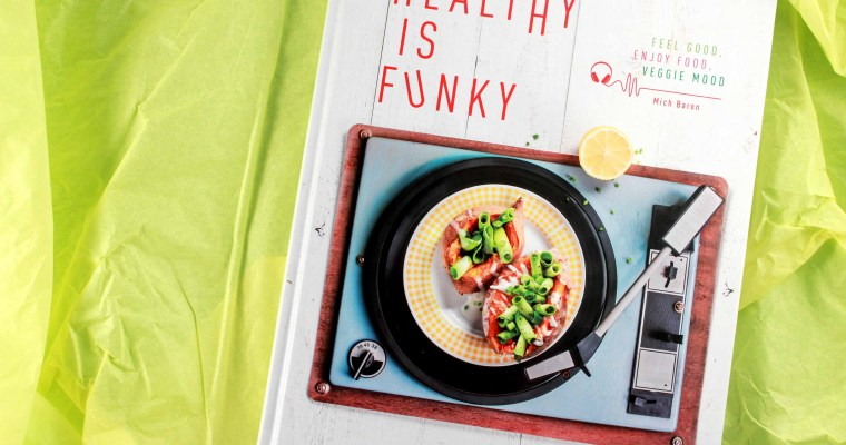 Review: Healthy is Funky