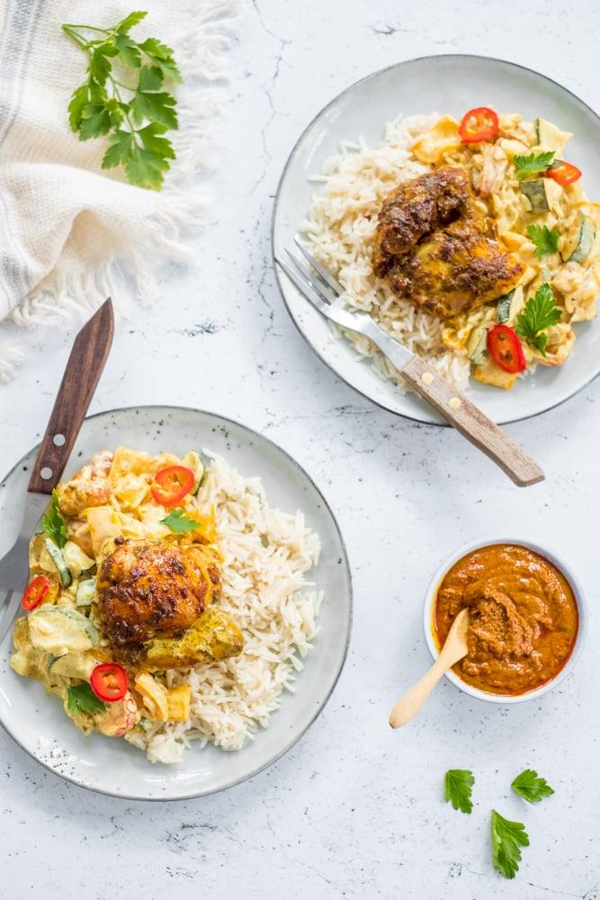 curry kip