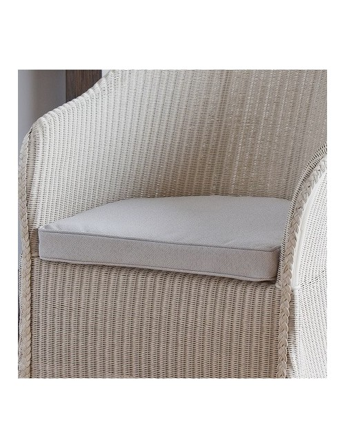 option coussin fauteuil sidonie loom