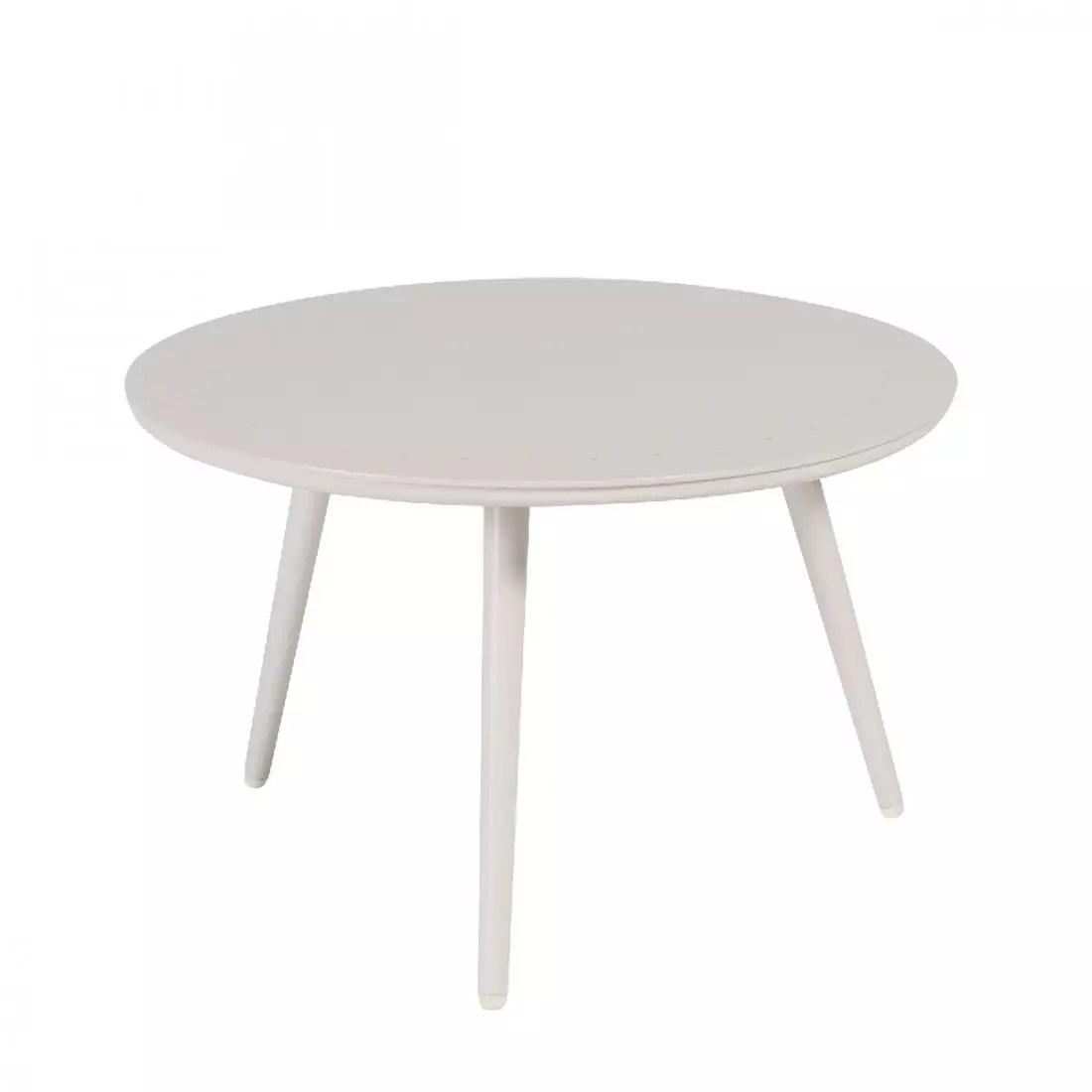 table basse de jardin sienna diametre