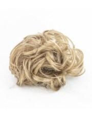 small curly hair scrunchies - 90008x