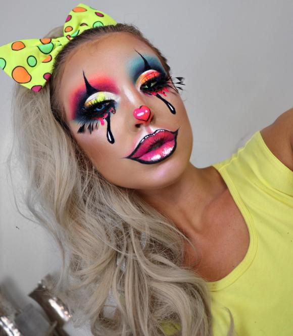 10 Halloween Makeup Ideas from Instagram | KOKO COUTURE UK