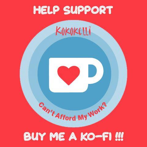 Buy me a Ko-Fi!