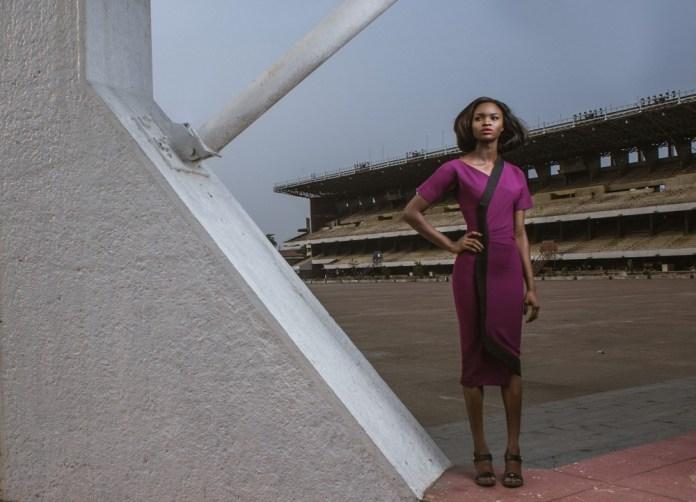 "Fashion Editorial: Lady Biba Presents ""Lady in the City"" Editorial 6"