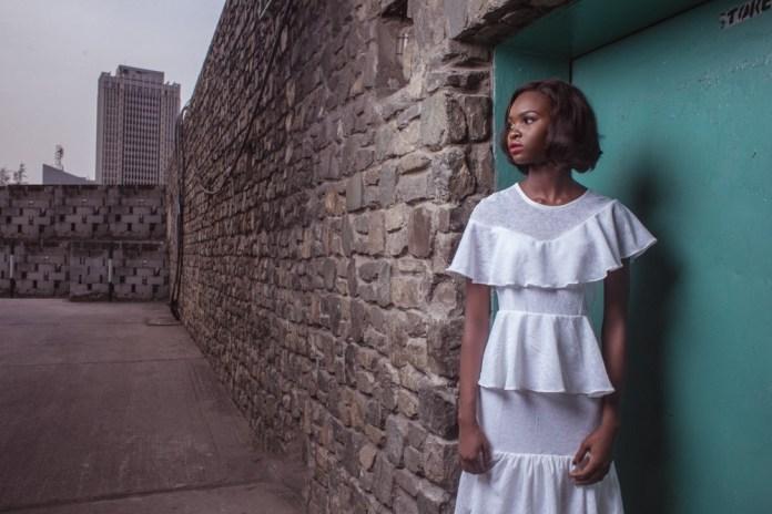 "Fashion Editorial: Lady Biba Presents ""Lady in the City"" Editorial 3"