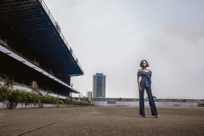 "Fashion Editorial: Lady Biba Presents ""Lady in the City"" Editorial 7"