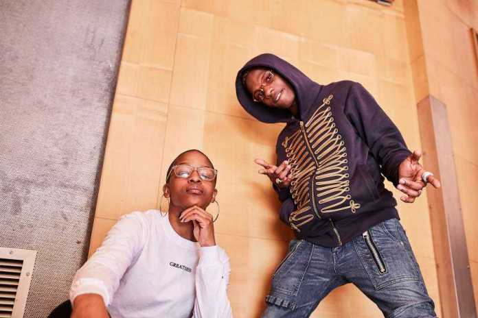 Wizkid Reveals Ongoing Project With Australian Singer Sia And Plans For J.Cole 1