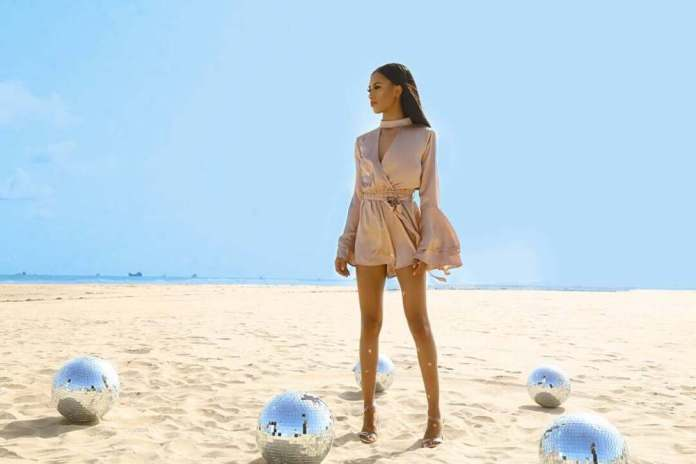 Lookbook: Harvella Styles Launches It's First Ever Resort Range 2017 Collection 12