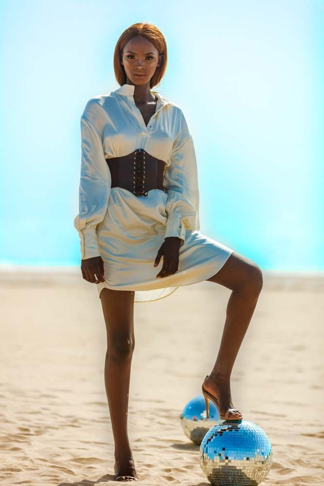 Lookbook: Harvella Styles Launches It's First Ever Resort Range 2017 Collection 8