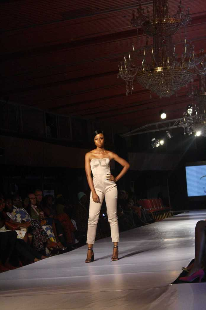AFWN 2017: Dresses By Aloli Comes Up With Satiny Delights 3