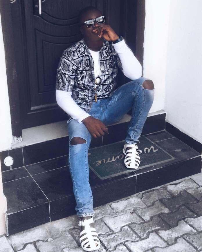 KOKOnisto Of The Day: The Vain Black Boy Adedokun Tomiwa 3