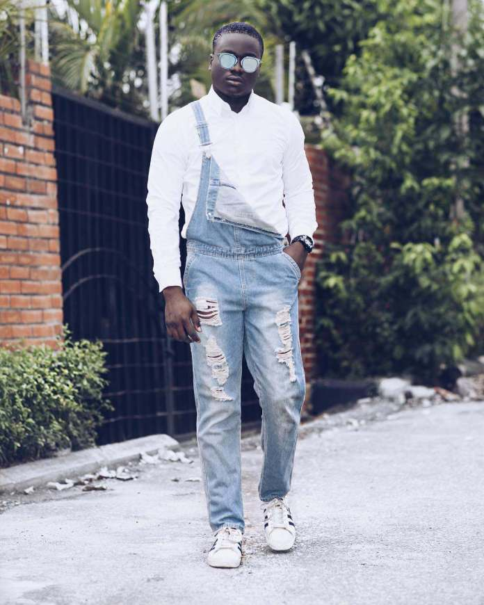 KOKOnisto Of The Day: The Vain Black Boy Adedokun Tomiwa 6
