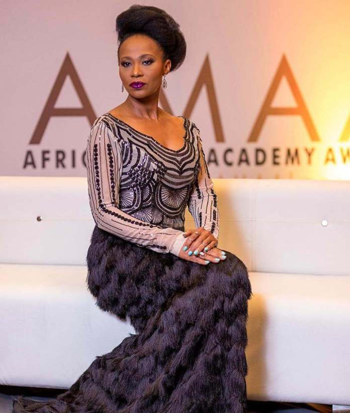 The Insider: See The Stars Who Reigned Supreme At The AMAA 2017 2