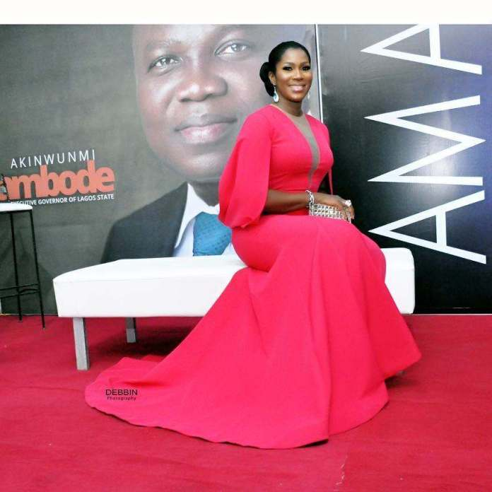 The Insider: See The Stars Who Reigned Supreme At The AMAA 2017 3