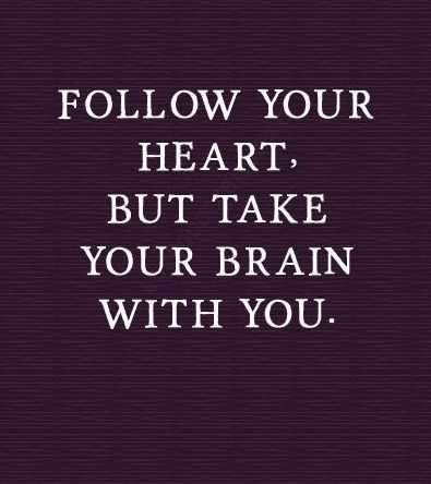 Koko quotes take a companion with you when following your heart following your heart lifestyle thecheapjerseys Image collections