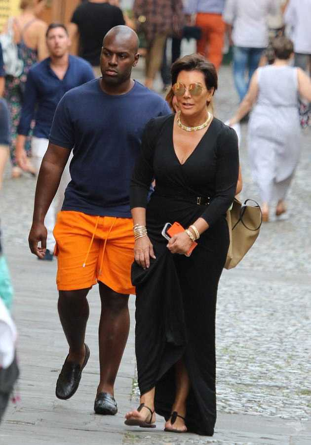 Kris jenner and boyfriend corey gamble where in the bahamas was casino royale filmed