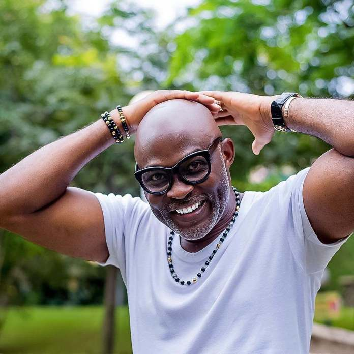 MCM: Richard Mofe-Damijo Never Ever Goes Out Of Trend 3
