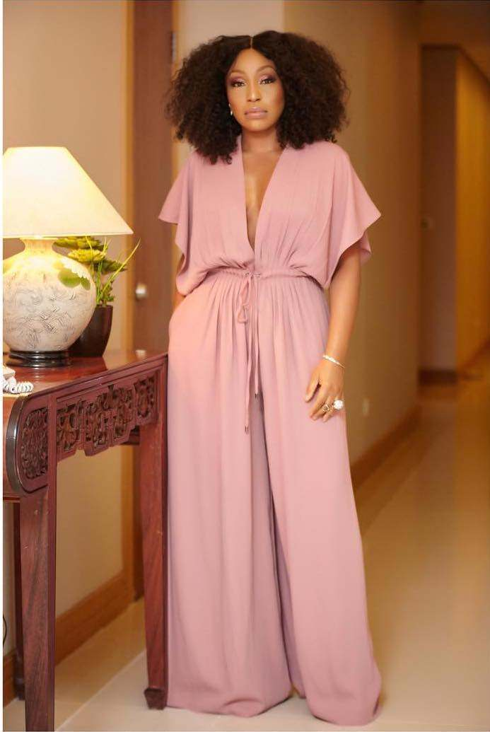 Happy Birthday! Rita Dominic Turns 42 Years Old Today 2