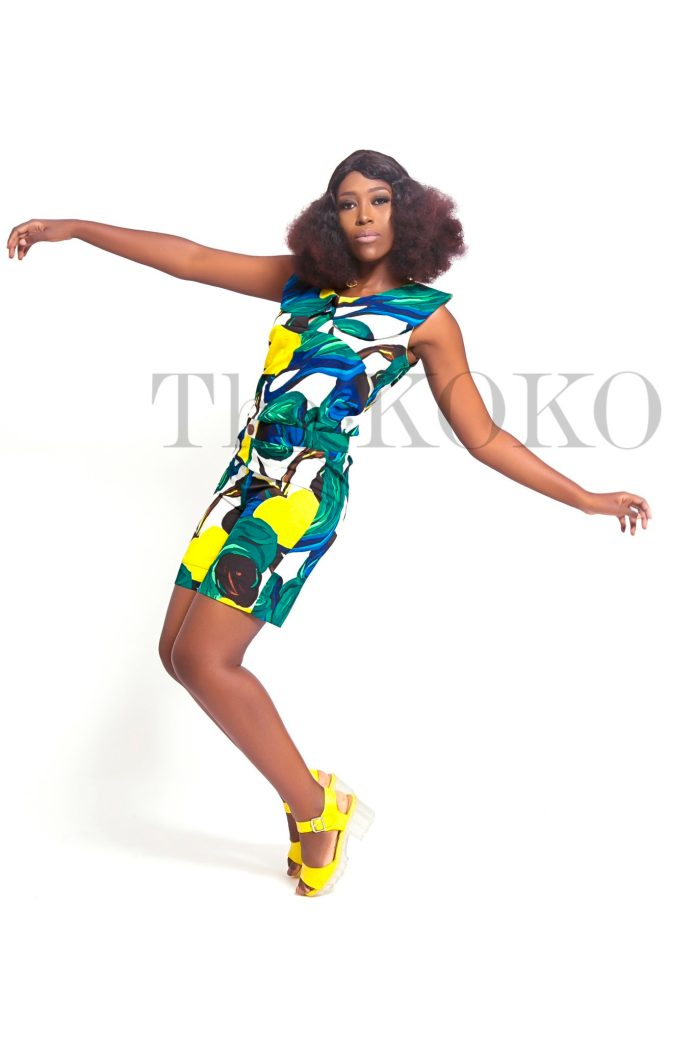 The KOKO Magazine: Vimbai Mutinhiri On Memories, Relationship And Privacy 9
