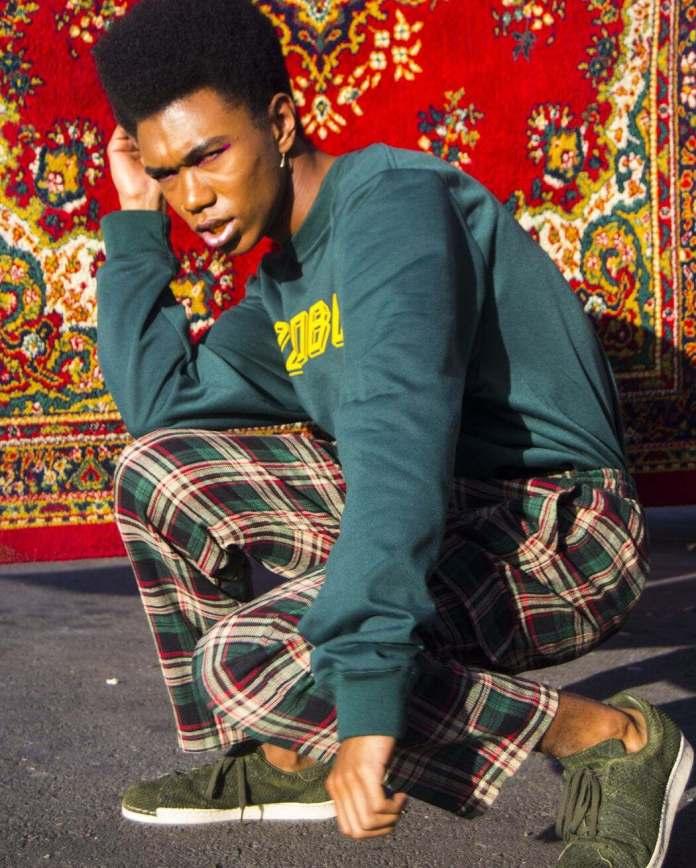 Fashion Editorial: 'Whose Hues' Examines Where Gender And Fashion Meets 7