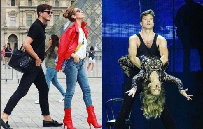 3b5e46c55a Celine Dion Isn t Dating Backup Dancer Pepe Munoz - KOKO TV Nigeria ...