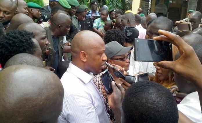 Nigeria Police Threatened To Kill Evans If He Did Not Plead Guilty - Lawyer 2