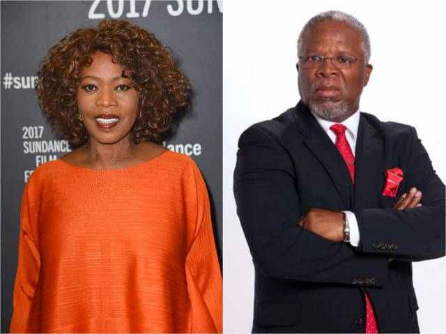 Alfre Woodard Joins The All-Star Cast For The Lion King Remake 3