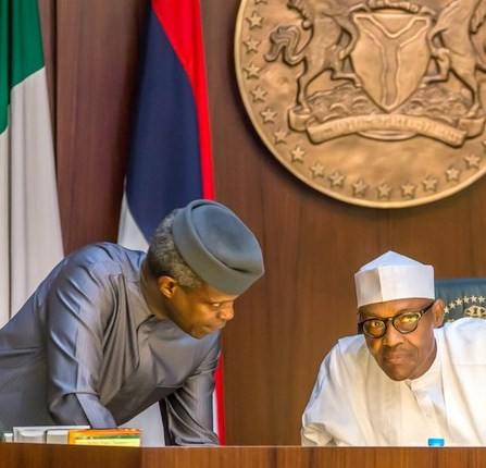 Internal Investigations Forces Buhari To Cancel Executive Meeting Slated For Today 1