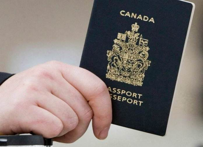 Canada Initiates 'X' As Third Gender Category On Passports 2
