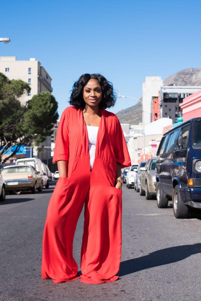 My Style: Meet The Flawless Stylish Blogger, Adetutu Olatawura 10