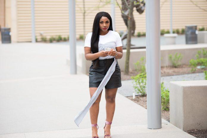 My Style: Meet The Flawless Stylish Blogger, Adetutu Olatawura 7