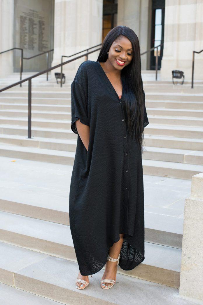 My Style: Meet The Flawless Stylish Blogger, Adetutu Olatawura 1