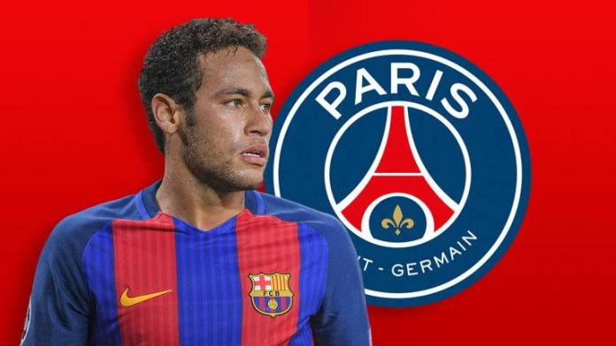 Neymar Completes World Record £200m Move To Paris St-Germain, Signs £782,000 A-Week Five-Year Deal 3