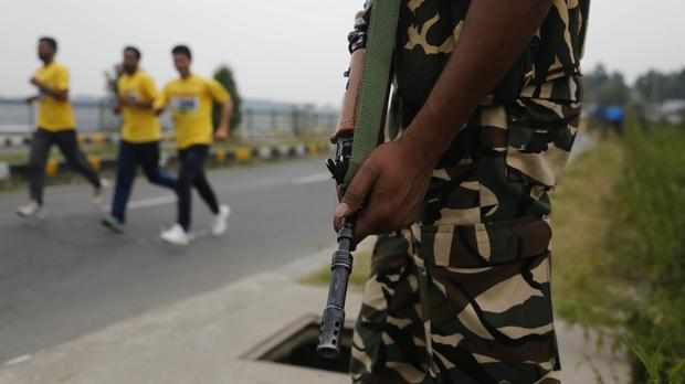 Sierra Leone Bans Jogging...Police Say They Are 'Menacing' & Causes Pick-Pocketing 2
