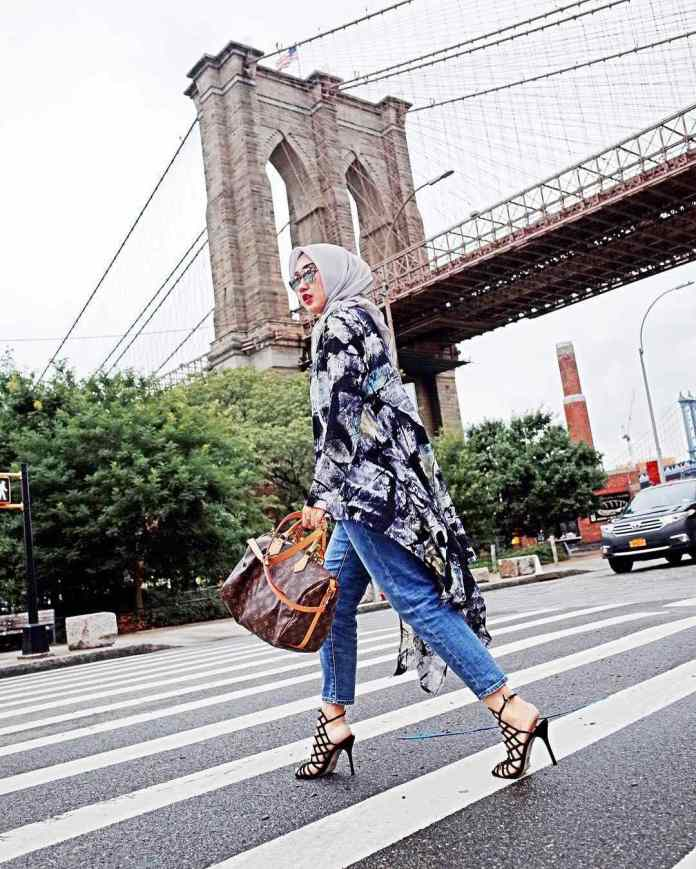 Muslimah Style: The Creative And Innovative Dian Pelangi 2